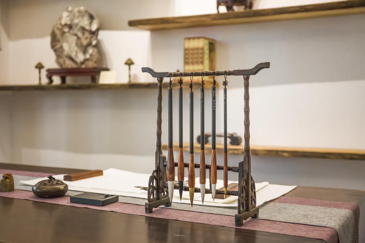 中国嘉德主办彩笔长春研讨会北京召开 研讨周之冕及恽寿的作品
