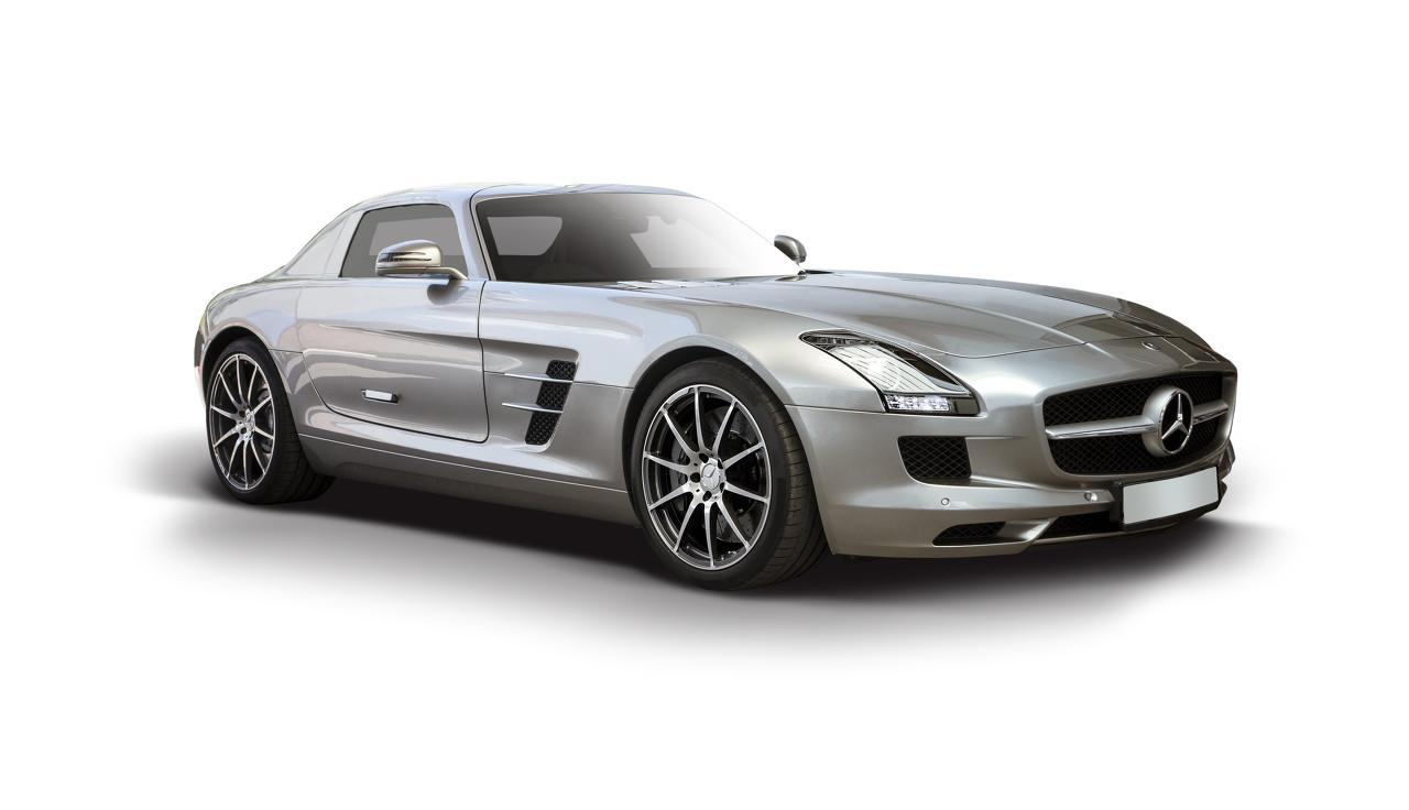 奔驰宣布或将从2022年开始在美国取消所有采用V8发动机的车型