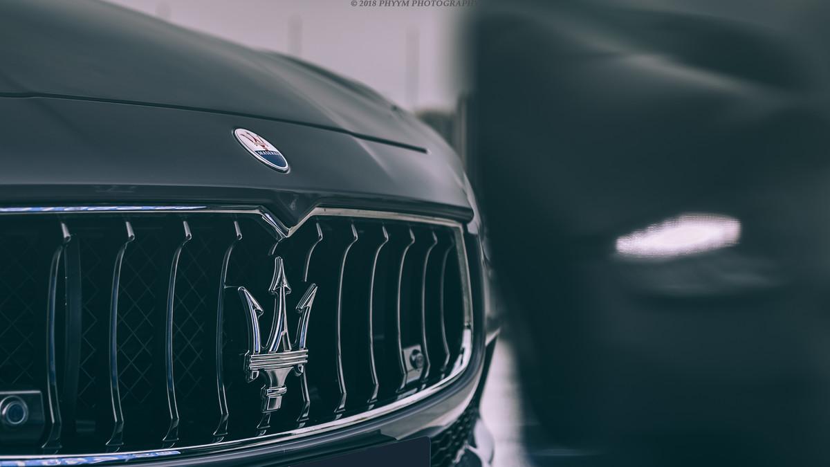 玛莎拉蒂旗下全新中型SUV将于11月全球首发