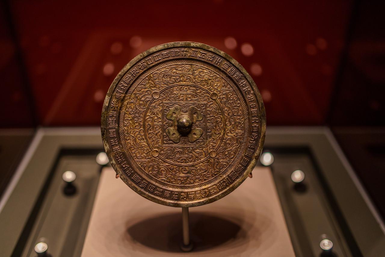 古代青铜器引爆全场! 秋季纽约亚洲艺术周进行中