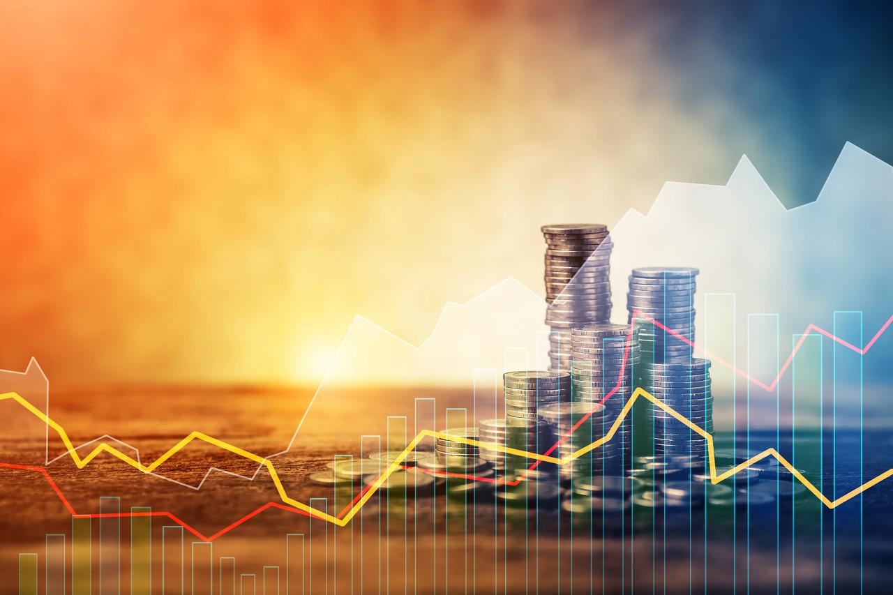 债务违约风险仍没有解除 10月美股行情该如何