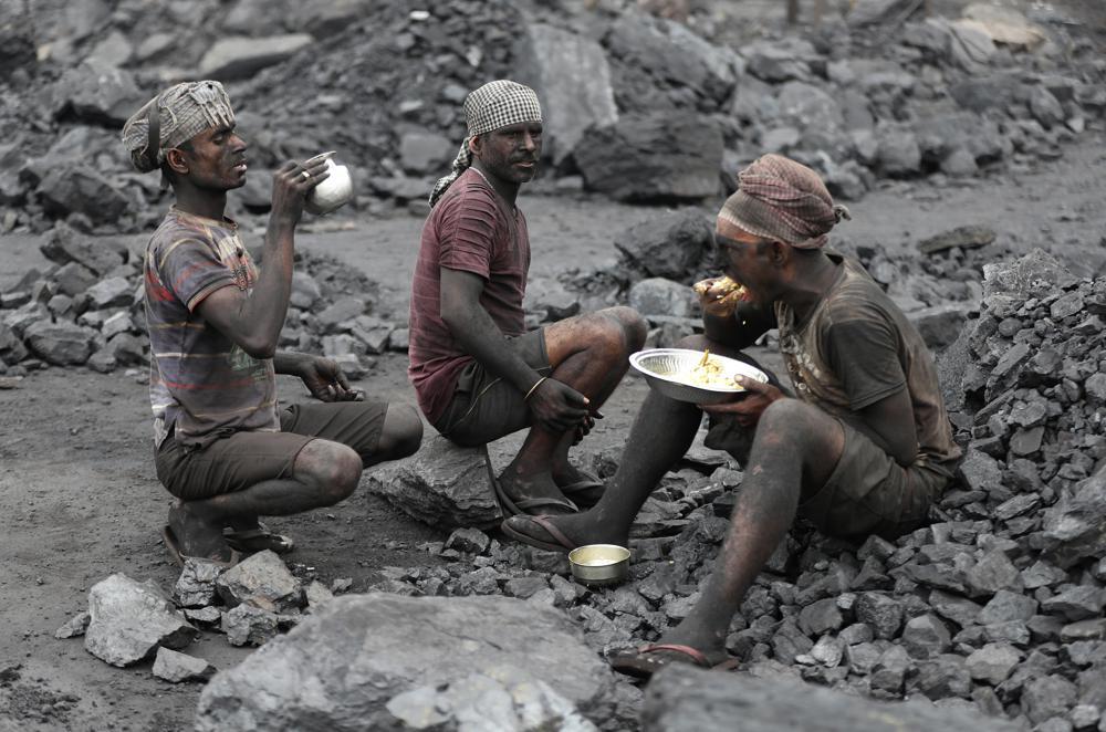 印度也有电力危机:28家燃煤厂库存仅够一天!政府还没钱进口!