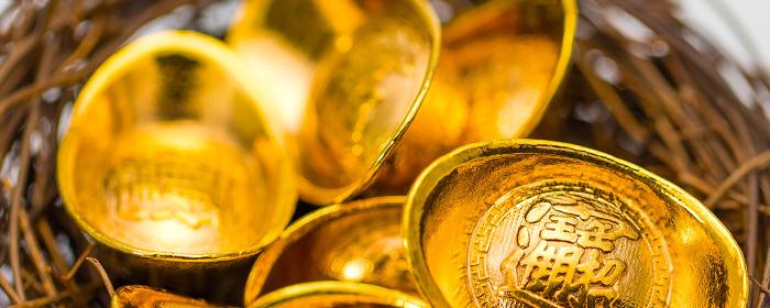 黄金为什么被称为贵金属?