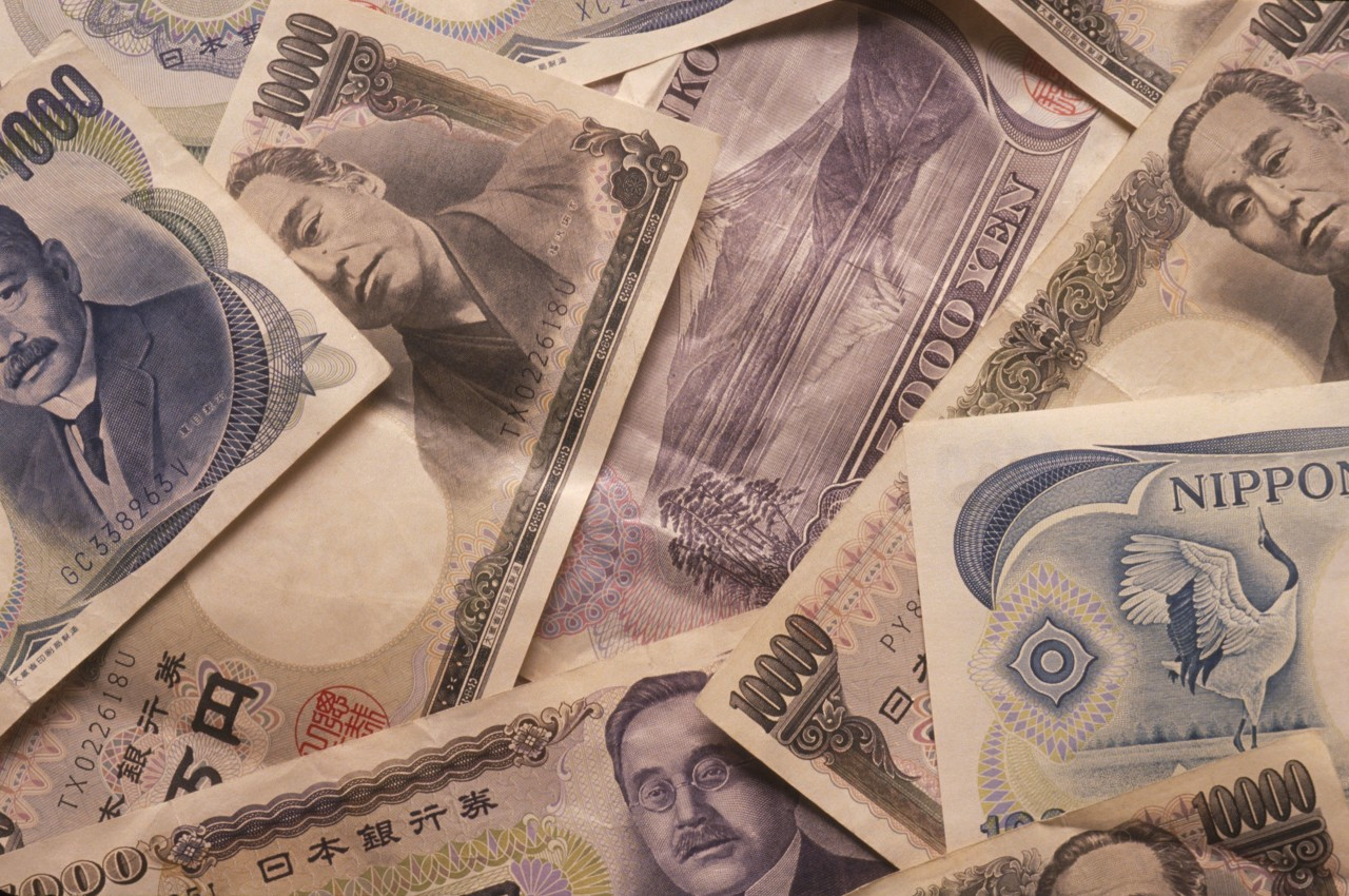 日元持续走低 美联储与日本央行货币政策分歧加大