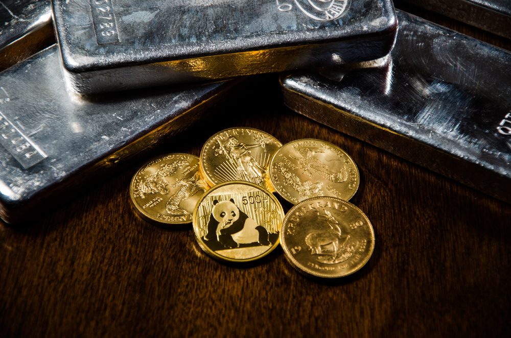 今年5度增发金银纪念币 原因何在?