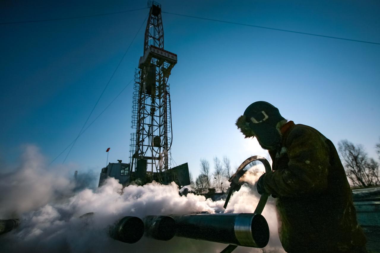 中国石油是进口油吗