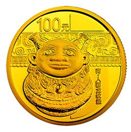 青铜器(第三组)金币