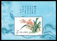 T129M兰花
