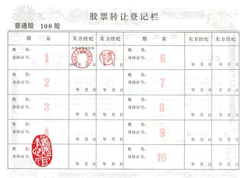 陕民生(全套票)