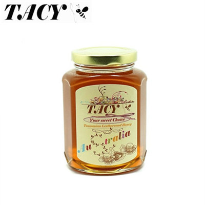 TACY 塔丝 革木蜂蜜 单花蜜 500g