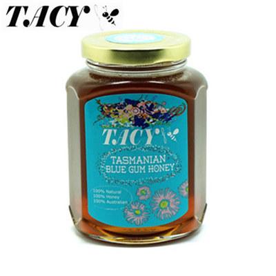 TACY 塔丝 蓝桉蜂蜜 单花蜜 500g