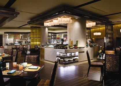 深圳星河丽思卡尔顿酒店优惠折扣及电话地址