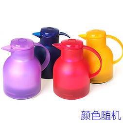 康宁百丽玻璃内胆水瓶