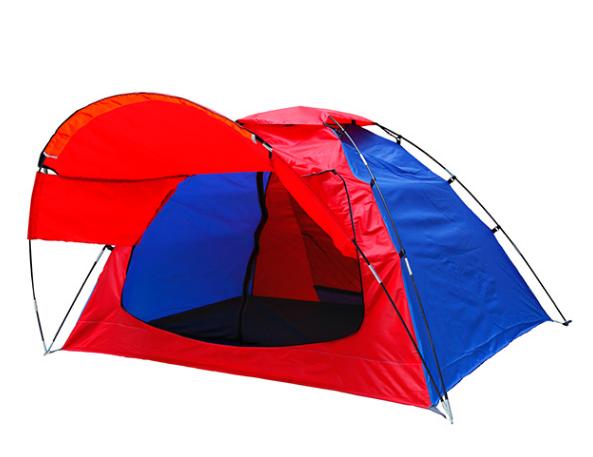 攀登者 户外双人帐篷 PDZ-001