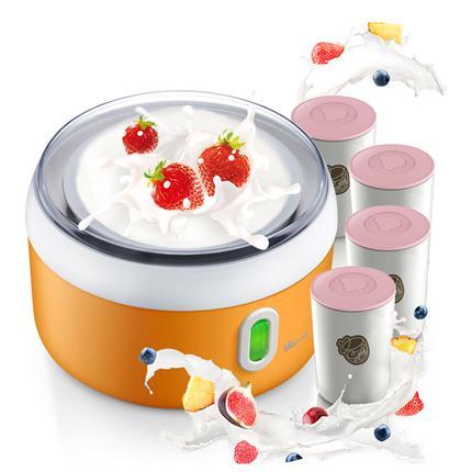 小熊酸奶机SNJ-5341
