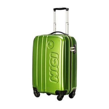 NICI20寸四轮拉杆箱绿