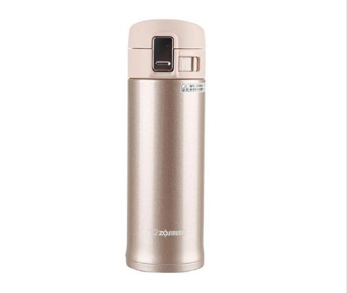 象印不锈钢真空保温杯SM-KB48-PX