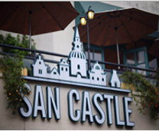SAN CASTLE 城堡餐厅优惠折扣及电话地址
