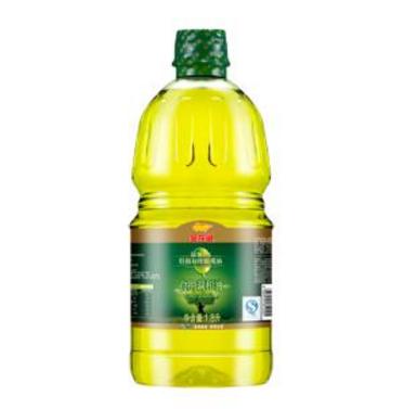 金龙鱼橄榄原香食用调和油1.8L