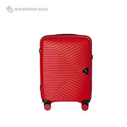 Mandarina duck商务休闲旅行箱20寸