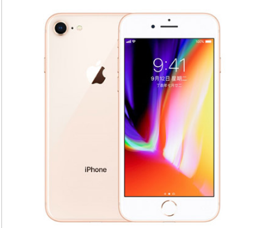 苹果iPhone 8手机64GB