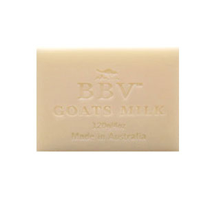 BBV山羊奶皂