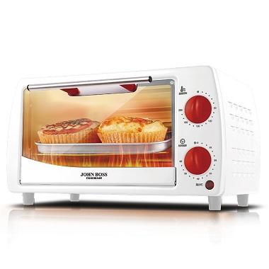 JOHNBOSS威利电烤箱