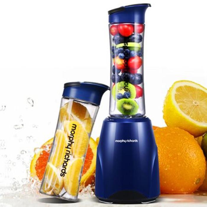 摩飞便携式水果料理机(双杯)MR9200