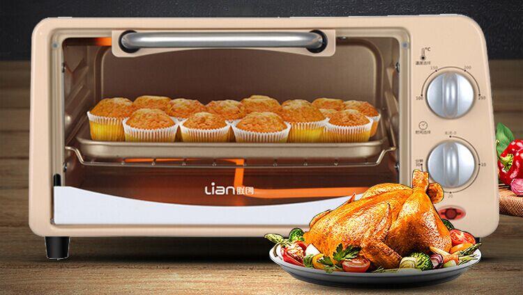 联创电烤箱 DF-OV3002M