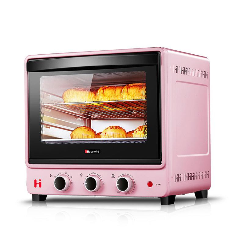 海氏电烤箱B30