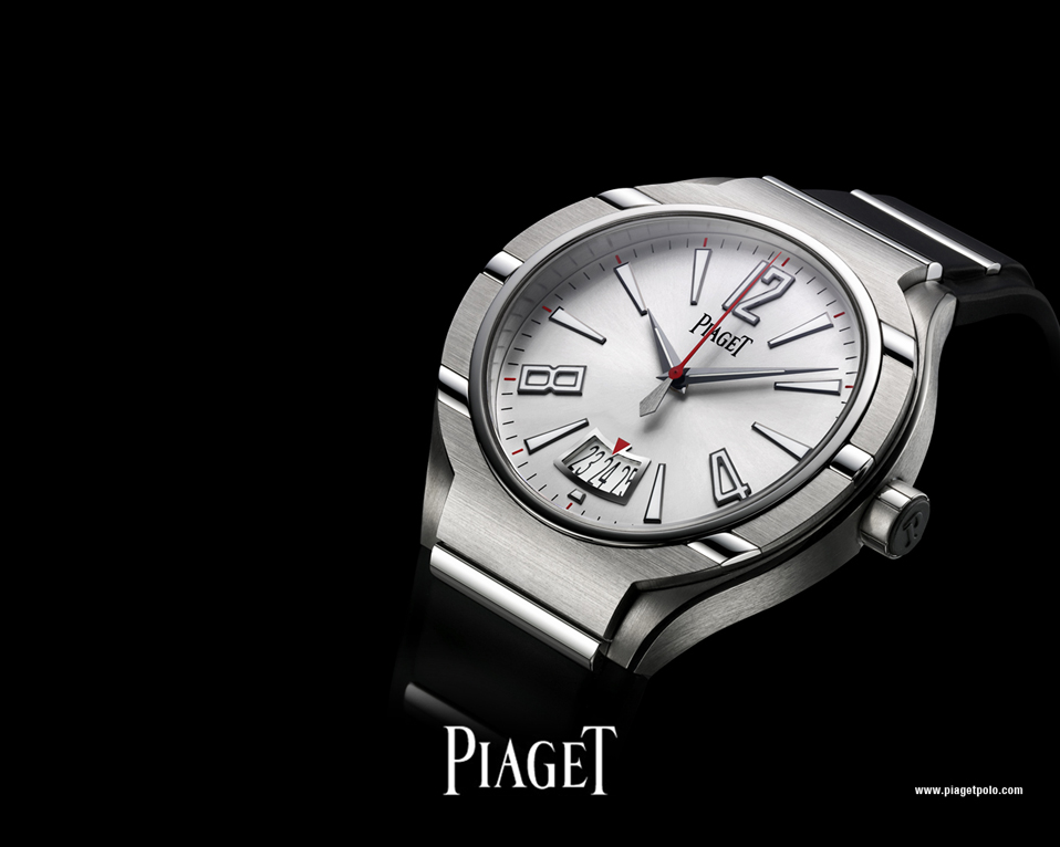 Piaget 伯爵