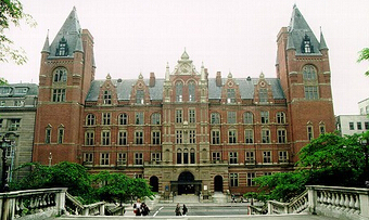 金斯顿大学