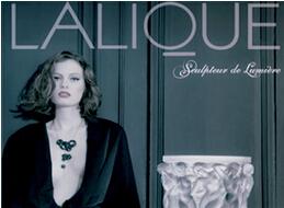莱俪(Lalique)