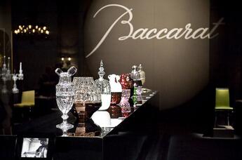 Baccarat 巴卡拉
