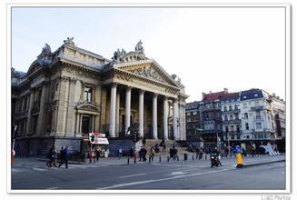巴黎证券交易所(PSE)