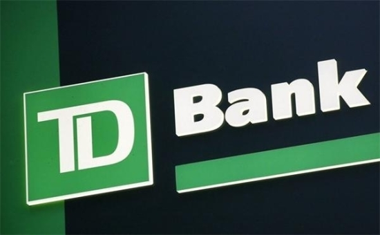 加拿大多伦多道明银行