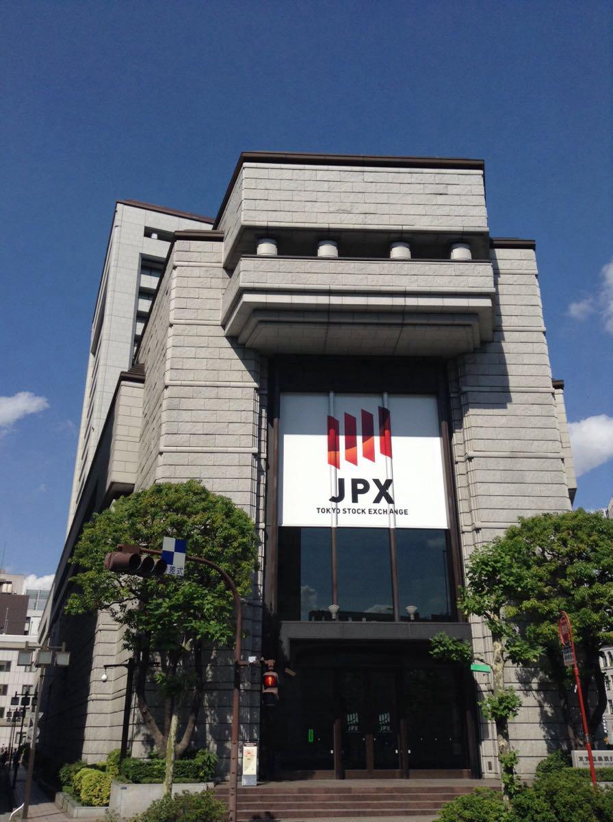 东京证券交易所(TSE)