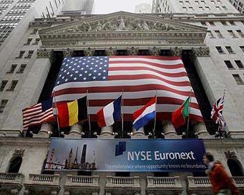 纽约证券交易所(NYSE)