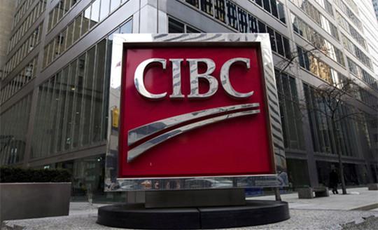 加拿大帝国商业银行