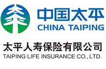 中国太平洋人寿保险