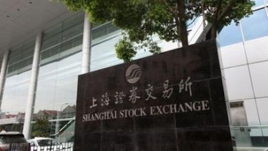 上海证券交易所(SSE)