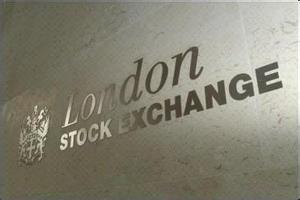 伦敦证券交易所