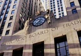 芝加哥期货交易所(CBOT)
