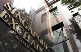 新加坡国际金融交易所(SIMEX)