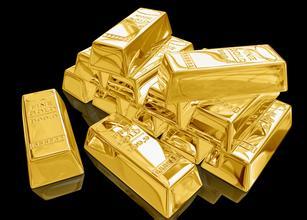 法国黄金储备