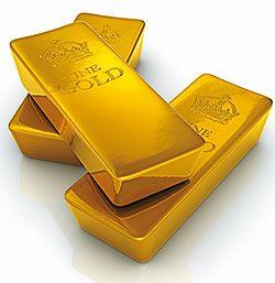 德国黄金储备