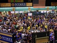 纽约商业交易所(NYMEX)