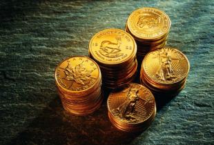墨西哥黄金储备