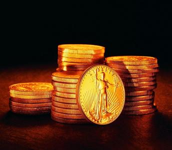 荷兰黄金储备