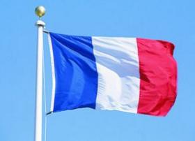 法国黄金储备量